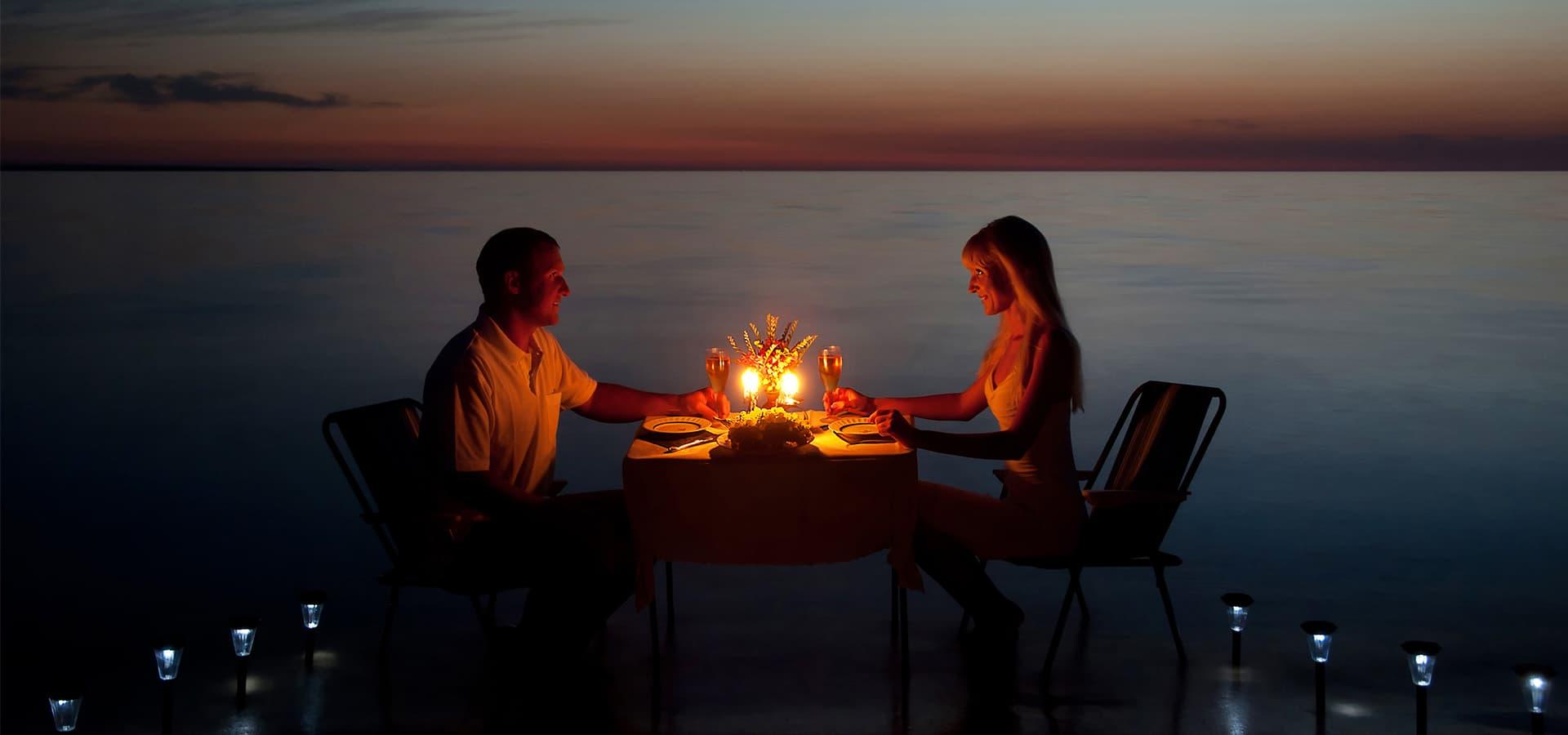 İpuçları: Sevgili eviniz için romantik bir akşam nasıl düzenlenir